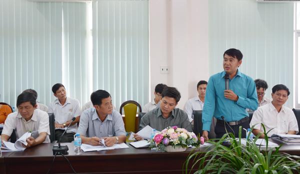 Hội nghị triển khai kiến tập sư phạm năm học 2017 – 20183