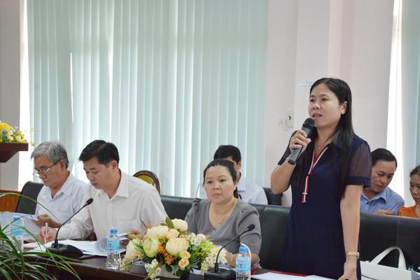 Hội nghị triển khai kiến tập sư phạm năm học 2017 – 20184