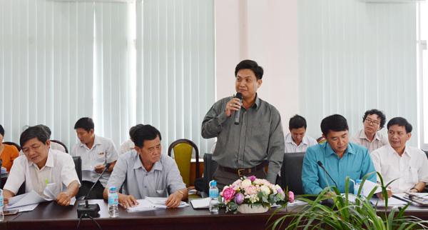 Hội nghị triển khai kiến tập sư phạm năm học 2017 – 20185