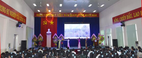 Đại hội đại biểu Công đoàn cơ sở Trường Đại học Đồng Tháp lần thứ XIX, nhiệm kỳ 2017 - 20221